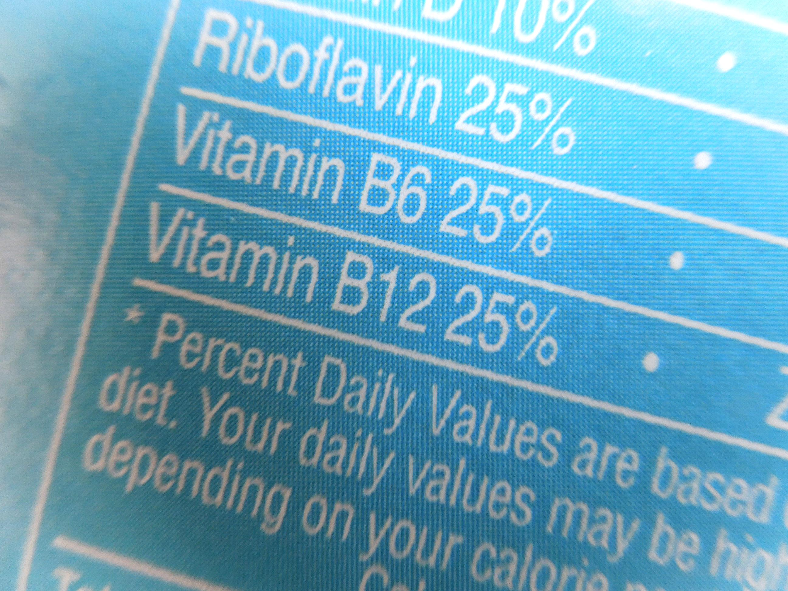 although rare among adults in industrialized countries vitamin b12 deficiency is registered among 6 of those who are 60 and older and this percentage