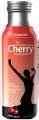 cherry juice bottle