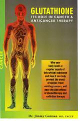 GSH cancer brochure by Dr. Gutman