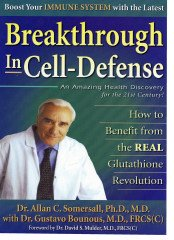 Book by Dr. Bounous