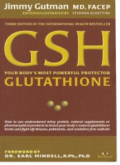 GSH book by Dr. Jimmy Gutman