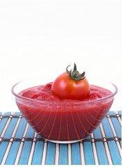 tomato paste, tomatoes